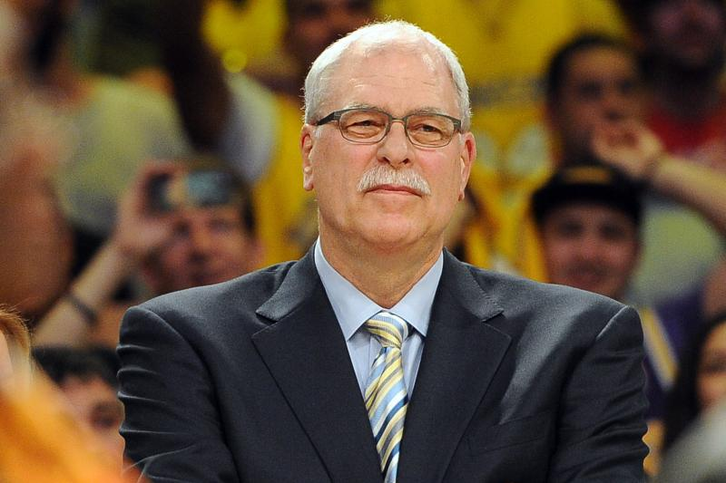 7 Life Lessons We Can Learn from Phil Jackson's New Book, Eleven Rings