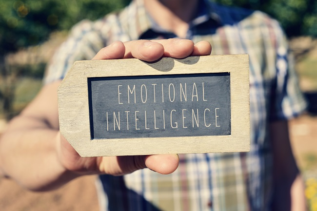 Is Your Emotional Intelligence Holding You Back From Real Success?
