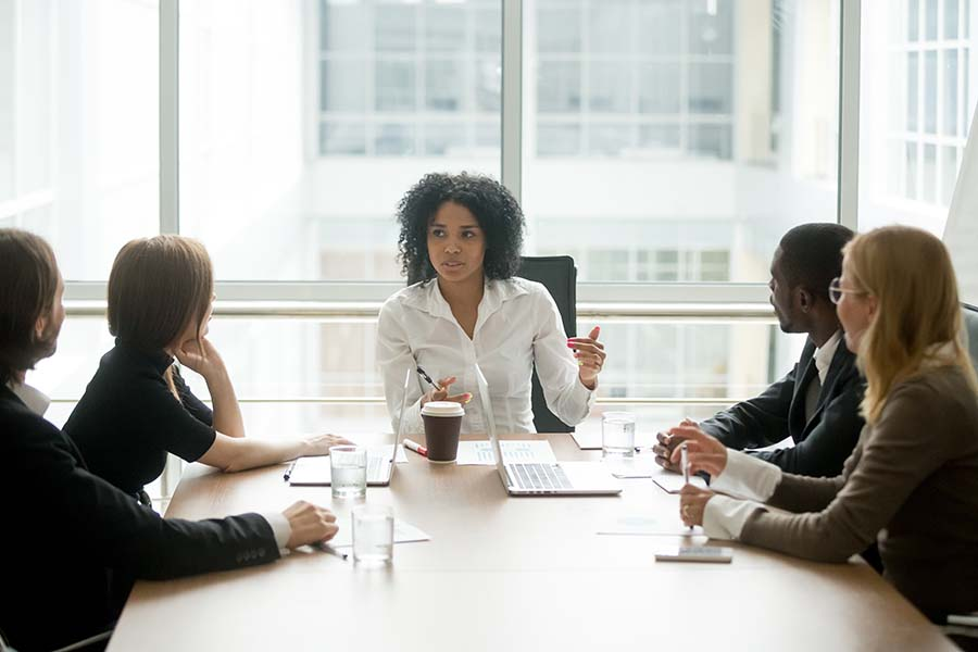 Use Professional Coaching To Capitalize on Growth Inherent To Change